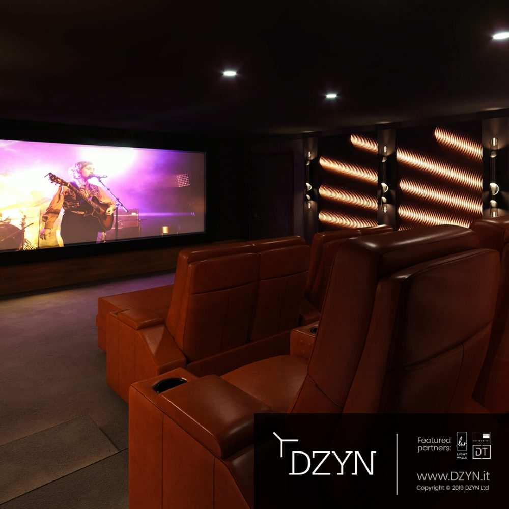 Cinema Room – LW-C0005-D0001