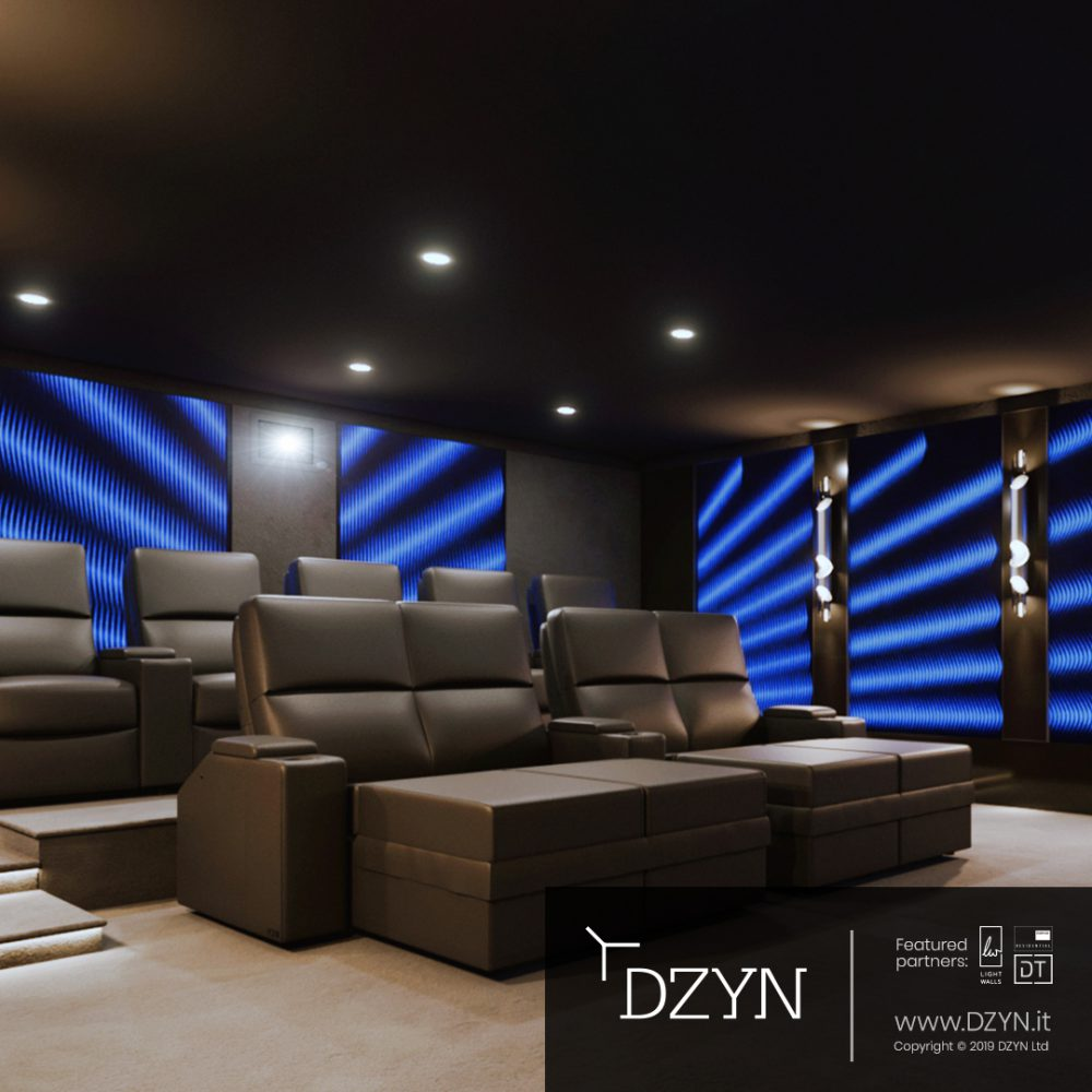 Cinema Room – LW-C0005-D0003