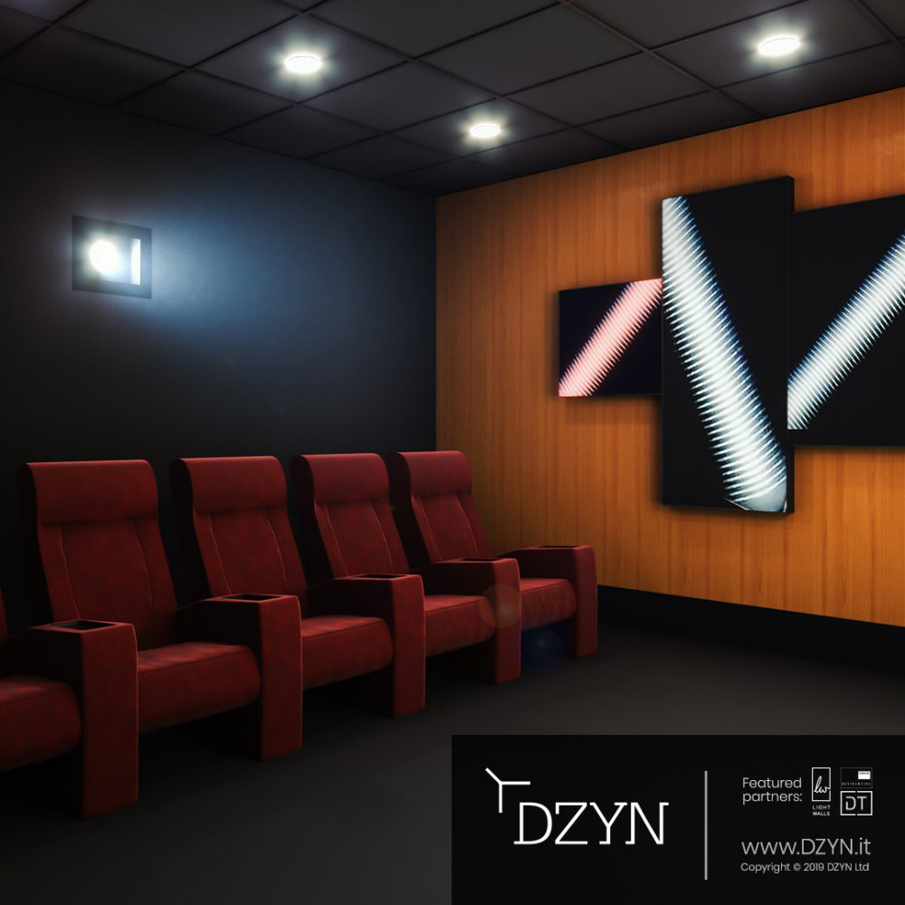 Cinema Room – LW-C0006-D0001